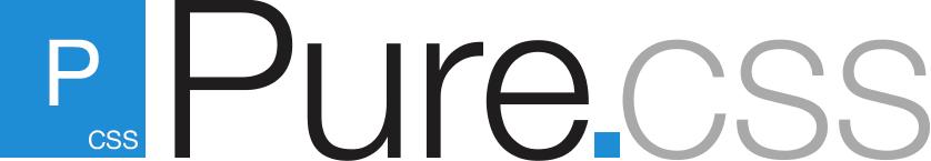 PureCSS logo